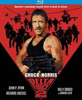 Delta Force 2 (Blu-ray)