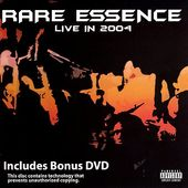 Live in 2004 [Bonus DVD]