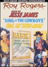 Roy Rogers Collection: Days of Jesse James / King