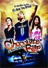 Chocolate Rap: Rise of the B Boys