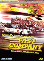 Fast Company (Special Edition) (2-DVD)