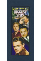 Hollywood's Biggest Stars (10-DVD)