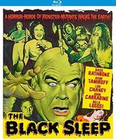 The Black Sleep (Blu-ray)