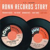 Ronn Records Story (2-CD)