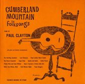 Cumberland Mountain Folksongs