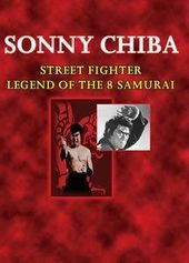 Street Fighter / Legend of the 8 Samurai