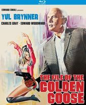 File of the Golden Goose (Blu-ray)