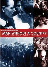 A Man Without A Country (Silent)