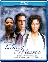 Talking to Heaven (Blu-ray)