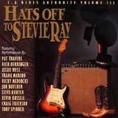 Hats Off to Stevie Ray
