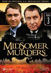 Midsomer Murders - Series 3 (2-DVD)