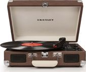 Crosley CR8005A-TW Cruiser Turntable (Tweed)