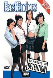 EastEnders - Slaters in Detention