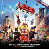 The Lego Movie (Original Motion Picture