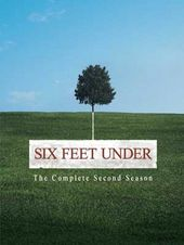 Six Feet Under - Complete 2nd Season (5-DVD)