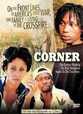 The Corner - Complete Miniseries (2-DVD)