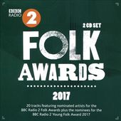 BBC Folk Awards 2017 (2-CD)