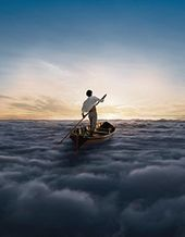 Endless River [Deluxe Edition} (CD + Blu-ray)