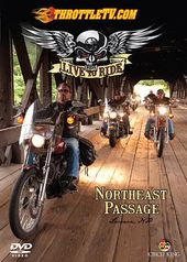 Live To Ride: Northeast Passage