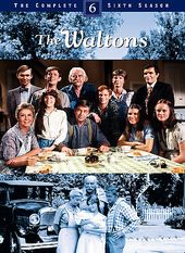 The Waltons - Complete 6th Season (5-DVD)