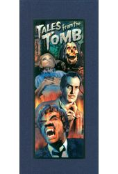 Tales from the Tomb (10-DVD)