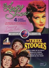 The Lucy Show / The Three Stooges - Double Feature