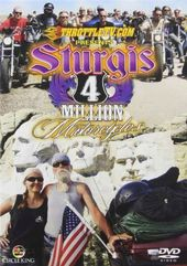 Motorcycling - Sturgis: 4 Million Motorcycles