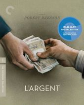 L'argent (Blu-ray)