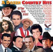 A Dozen Country Hits