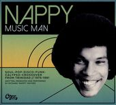 Nappy Music Man: Soul-Pop-Disco-Funk-Crossover