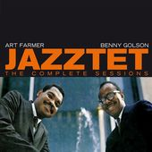 The Complete Jazztet Sessions (4-CD)