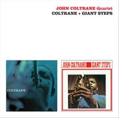 Coltrane / Giant Steps
