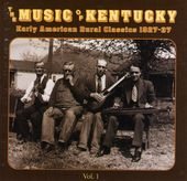 The Music of Kentucky: Early American Rural
