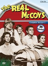 Real McCoys - Season 2 (5-DVD)