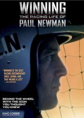 Racing - Winning: The Racing Life of Paul Newman