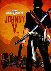 The Return of Johnny, Volume