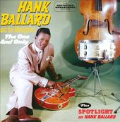 The One and Only / Spotlight on Hank Ballard