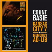 Kansas City 7 / Memories Ad-Lib
