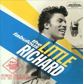 The Fabulous Little Richard / It's Real