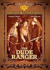 Zane Grey Western Classics - The Dude Ranger
