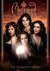 Charmed - Complete Series (48-DVD)