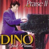 Just Piano Praise, Volume 2