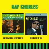 Ray Charles & Betty Carter / Dedicated To You