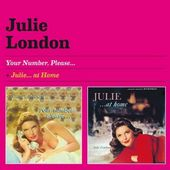 Your Number, Please... / Julie ...At Home