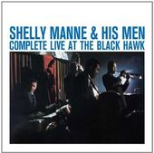 Complete Live at the Black Hawk (4-CD)