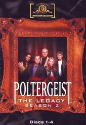 Poltergeist: The Legacy - Season 2 (Full Screen)