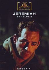 Jeremiah - Complete Season 2 (Full Screen)