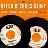 The Deesu Records Story (2-CD)
