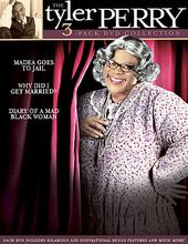 Tyler Perry Collection 3-Pack
