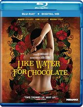 Like Water for Chocolate (Blu-ray)